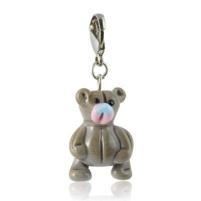 Подвеска Teddy Bear