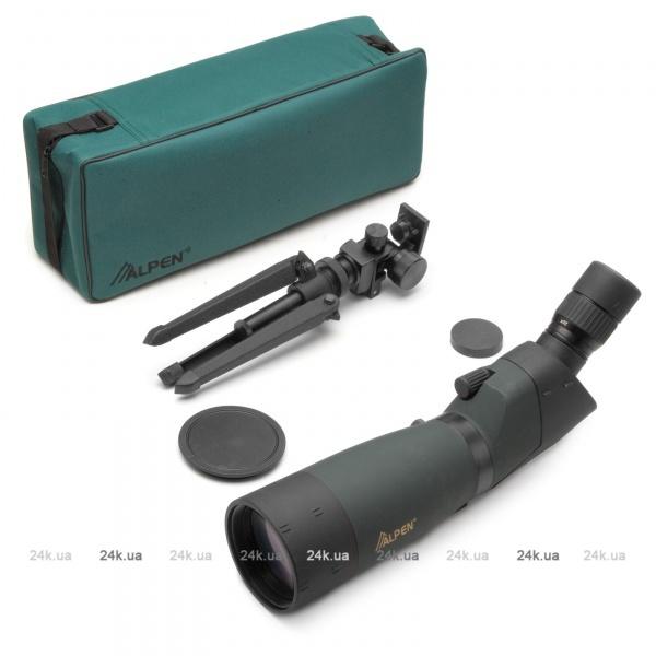 Подзорная труба Alpen «Waterproof»