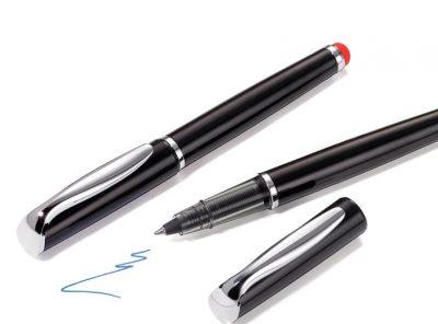 Ручка-стилус «Pure ink» Troika