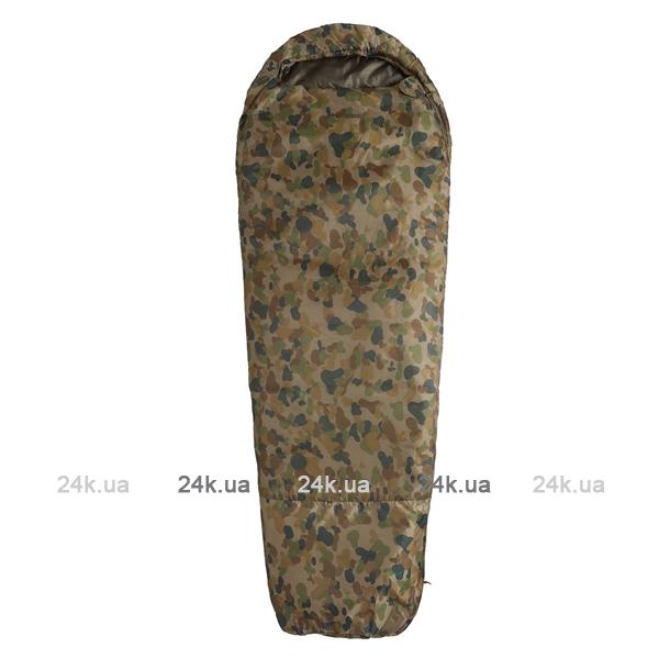 Спальный мешок Caribee «Deploy 1300 Auscam» (Left)