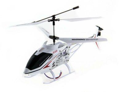 Вертолет большой на р/у Syma «S39 Raptor»