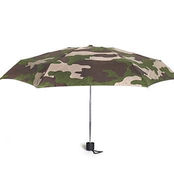 Зонт «Mini umbrella camo» Kikkerland