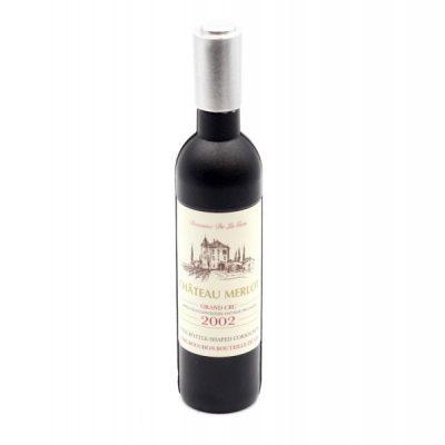 Штопор-открывашка «Бутылка вина»