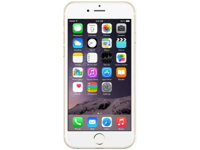 Apple iPhone 6 Plus 16gb Gold Neverlock