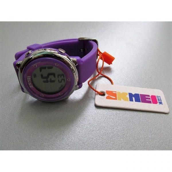Наручные часы Skmei «Kraft Purple»