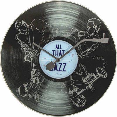 Часы настенные «All the Jazz»