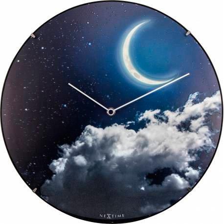 Часы настенные «Globe Dome»