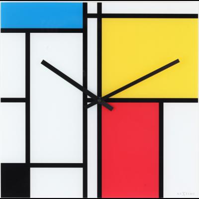 Часы настенные Часы настенные «Time Lines» NeXtime