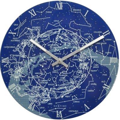 Часы настенные «Млечный путь» (Нидерланды)