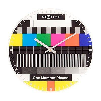 Часы настенные «One moment»