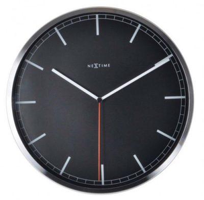 Часы настенные «Сompany-stripe» NeXtime
