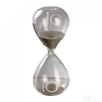 Часы песочные Mascagni (бежевый песок)