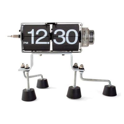 Часы с лепестковым механизмом «Flip Clock»