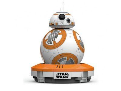 Игрушка-робот Sphero BB-8