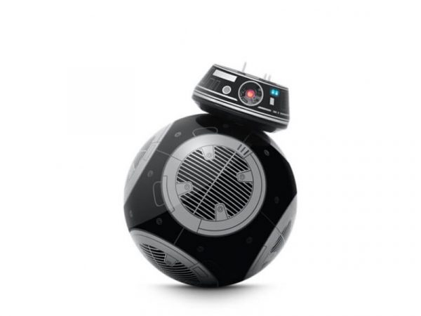 Игрушка-робот Sphero BB-9E
