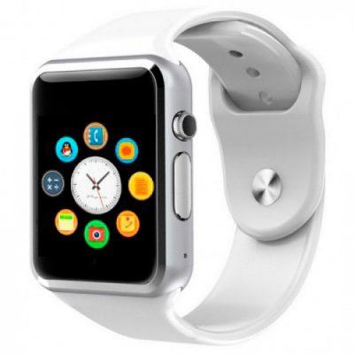 Умные часы Smart A1 «Turbo White»