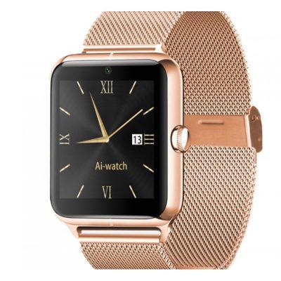 Наручные часы Smart Z50 Gold