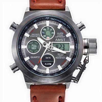 Мужские наручные часы AMST «Mountain»