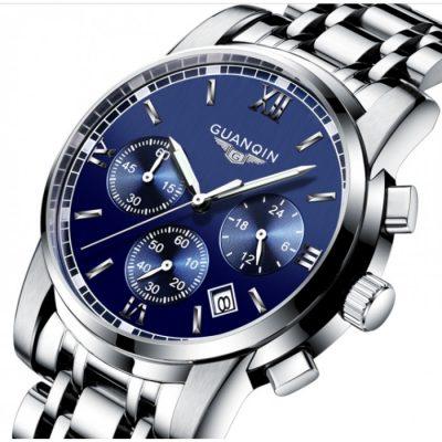 Мужские наручные часы Guanquin «Liberty»