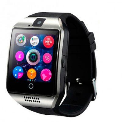 Умные часы Smart Q18 Black