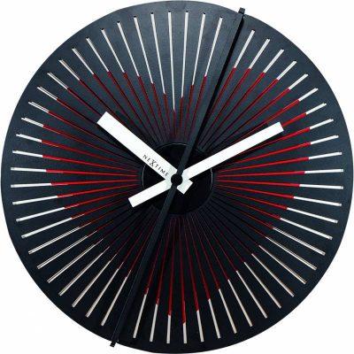 Часы настенные «Motion Clock Heart»