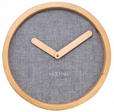 Часы настенные «Calm Grey»
