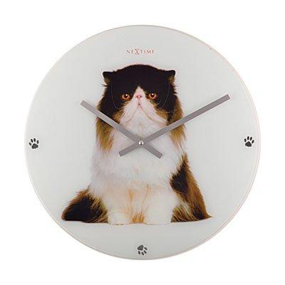 Часы настенные «Котофей»