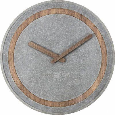 Часы настенные «Concreto»