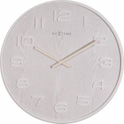 Часы настенные «Wood Wood Medium»