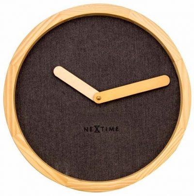 Часы настенные «Calm Brown»