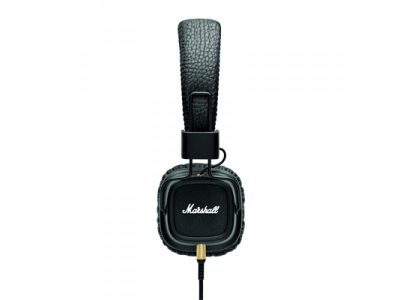 Наушники Marshall Headphones «Major II Black»