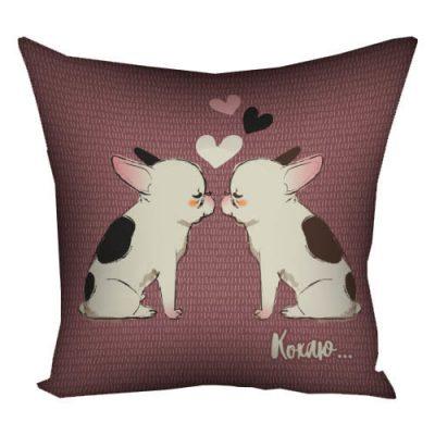 Подушка «Кохання»