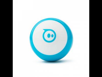 Радиоуправляемая модель хобби Sphero Mini Blue (M001BRW)