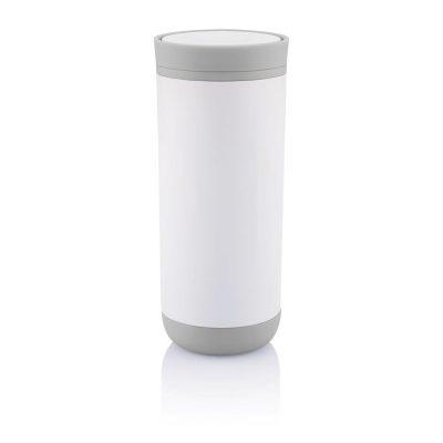 Термо-стакан «360⁰» белый