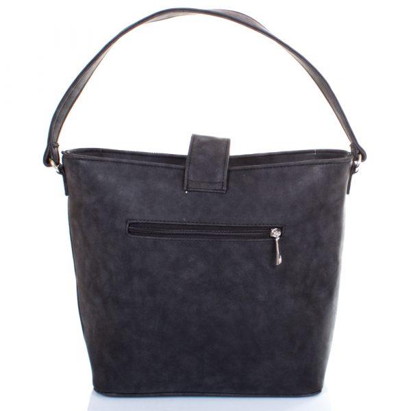 Женская сумка из качественного кожзаменителя ETERNO (ETZG18-17-9)