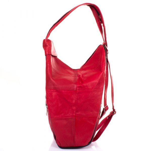 Женский кожаный рюкзак-гитара TUNONA (SK2404-1)