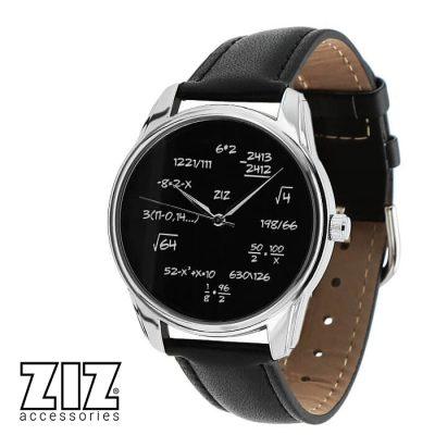 Наручные часы «Математика» ZIZ