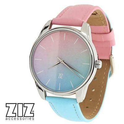 Наручные часы «Розовый кварц и Безмятежность»