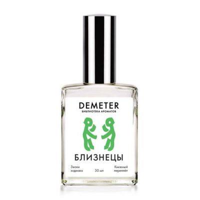 Духи Demeter «Знаки зодиака: Близнецы» (Gemini)