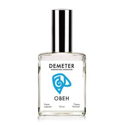Духи Demeter «Знаки зодиака: Овен» (Aries)