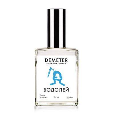 Духи Demeter «Знаки зодиака. Водолей» (Aquarius)