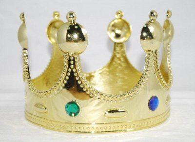 Корона «Царь» (Золото)