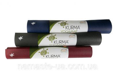 Коврик для йоги Kurma Sadhana Light