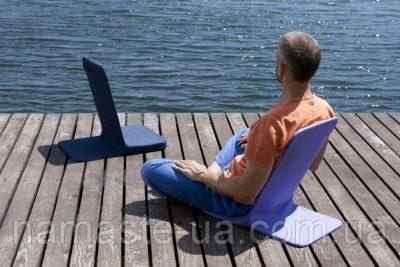 Кресло для медитации и отдыха на природе Rit-Rit
