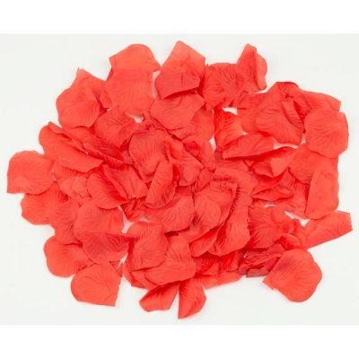 Лепестки роз (красные) 300шт