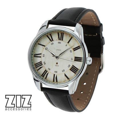 Часы наручные «Лондонский вокзал» ZIZ