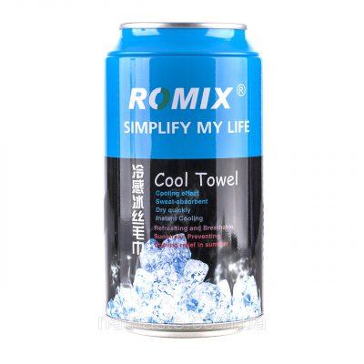 Холодное полотенце ROMIX
