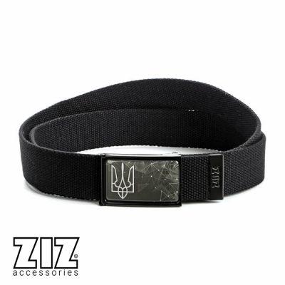 Ремень «Герб» ZIZ