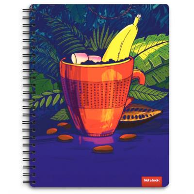 Скетчбук «Cocoabanana» Notabook