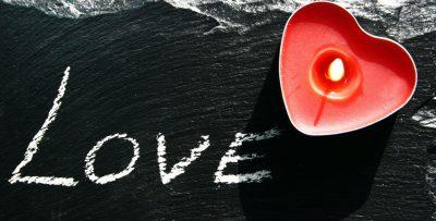Свеча «Сердечко» (таблетка)